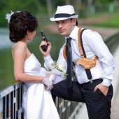 Тематика свадьбы