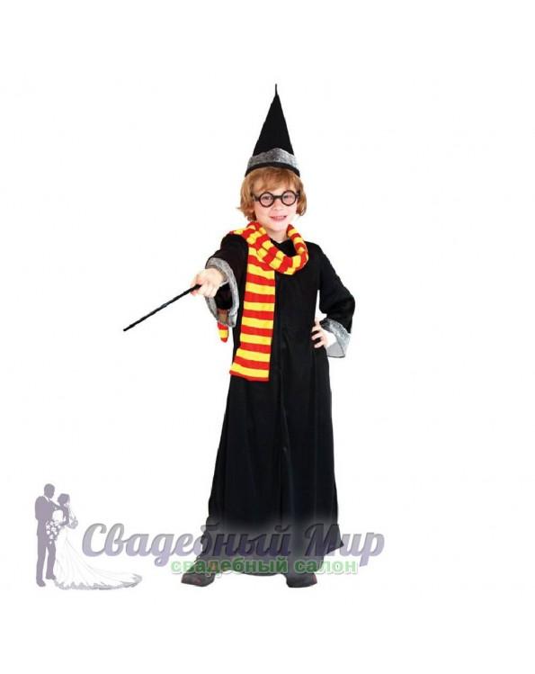 Карнавальный костюм Гарри Поттер