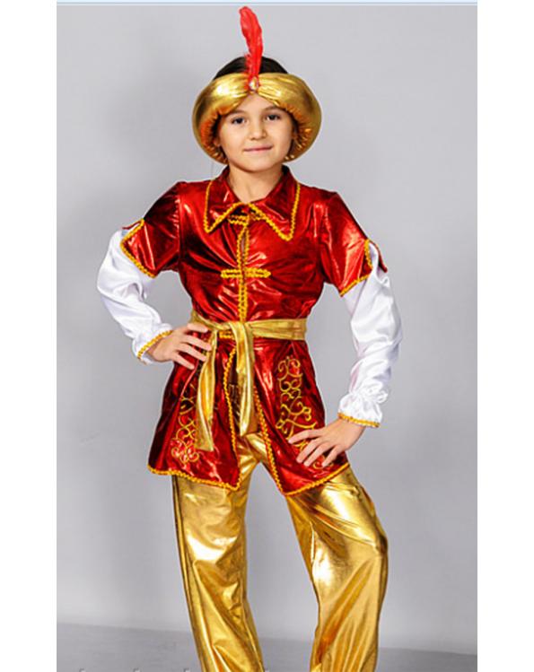 Карнавальный костюм Чародей