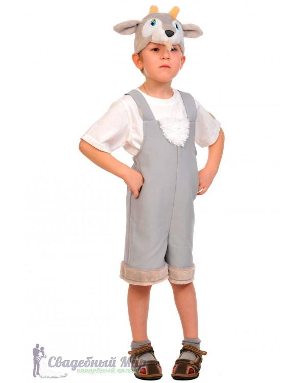 Карнавальный костюм Козлёнок