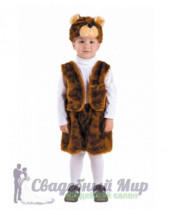 Карнавальный костюм Медведя