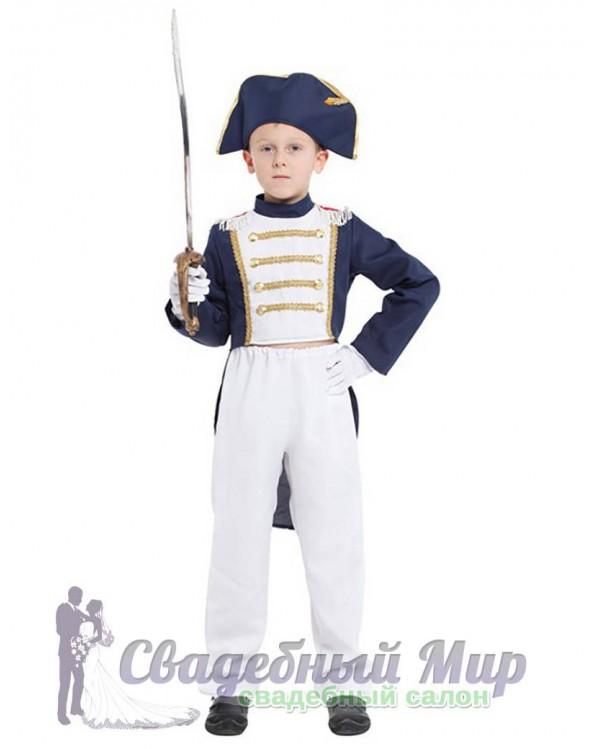Карнавальный костюм Наполеон
