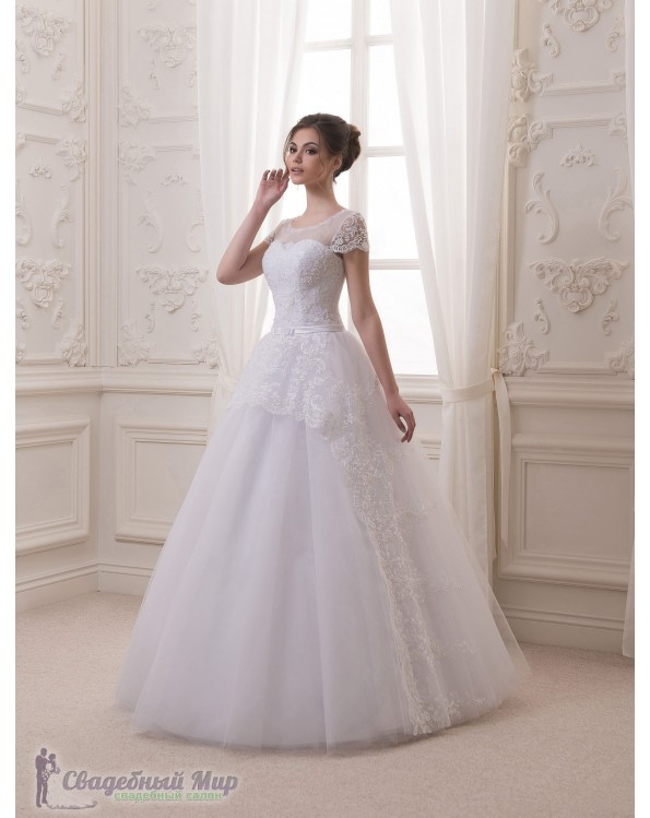 Свадебное платье 15-001