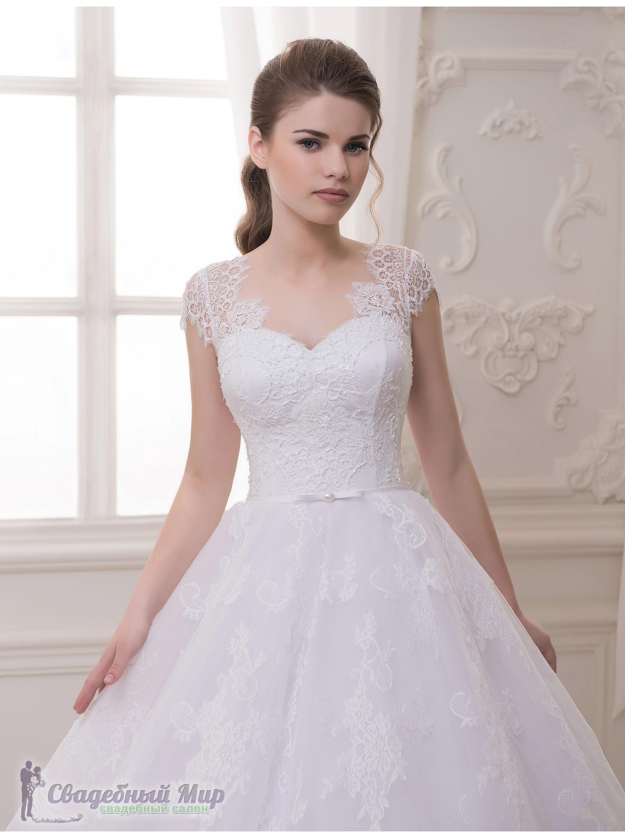 Свадебное платье 15-002
