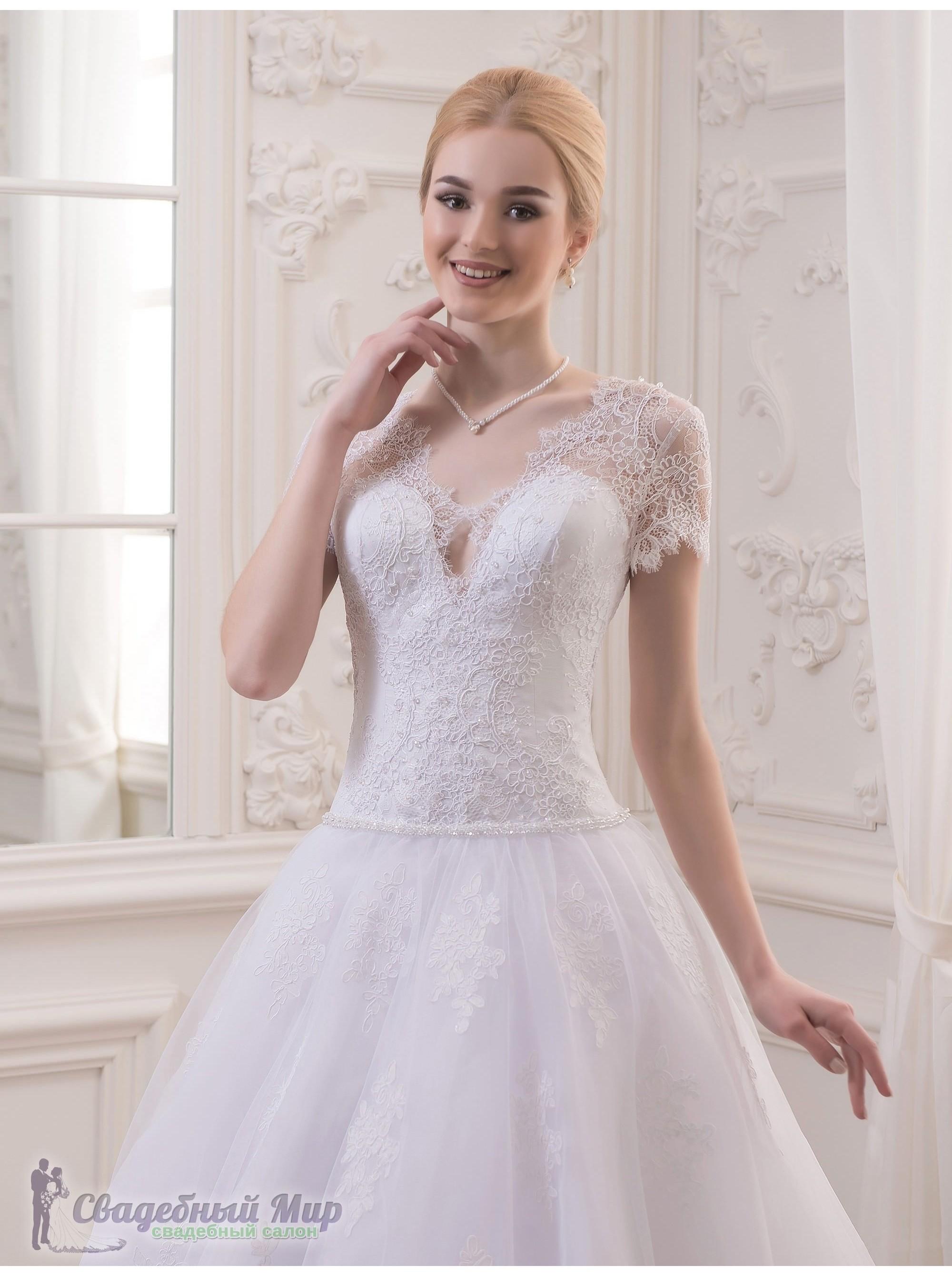 Свадебное платье 15-004