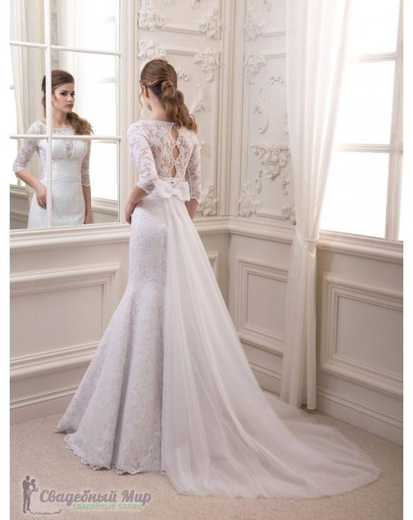 Свадебное платье 15-008