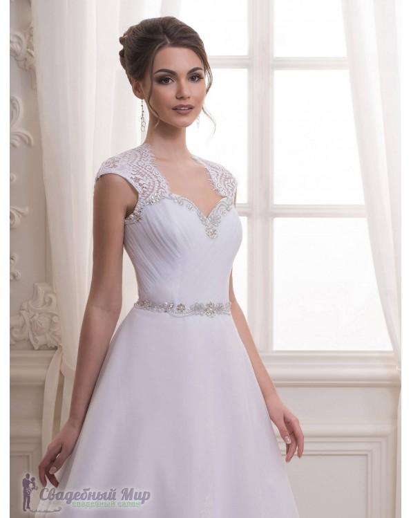 Свадебное платье 15-020
