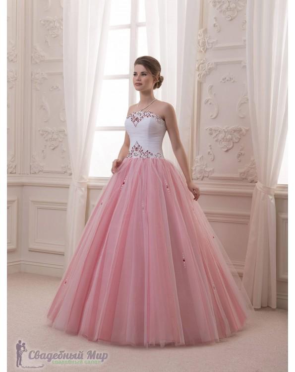 Свадебное платье 15-021