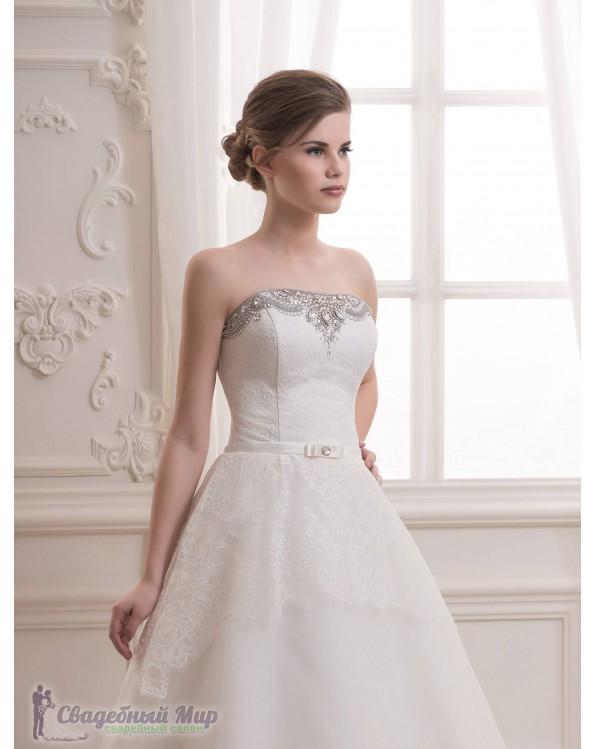 Свадебное платье 15-022