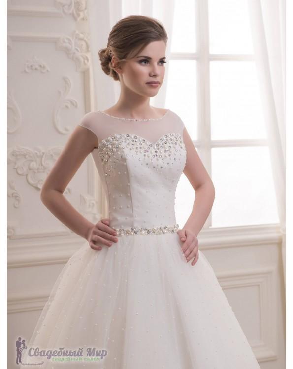 Свадебное платье 15-023