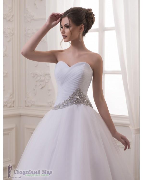 Свадебное платье 15-024
