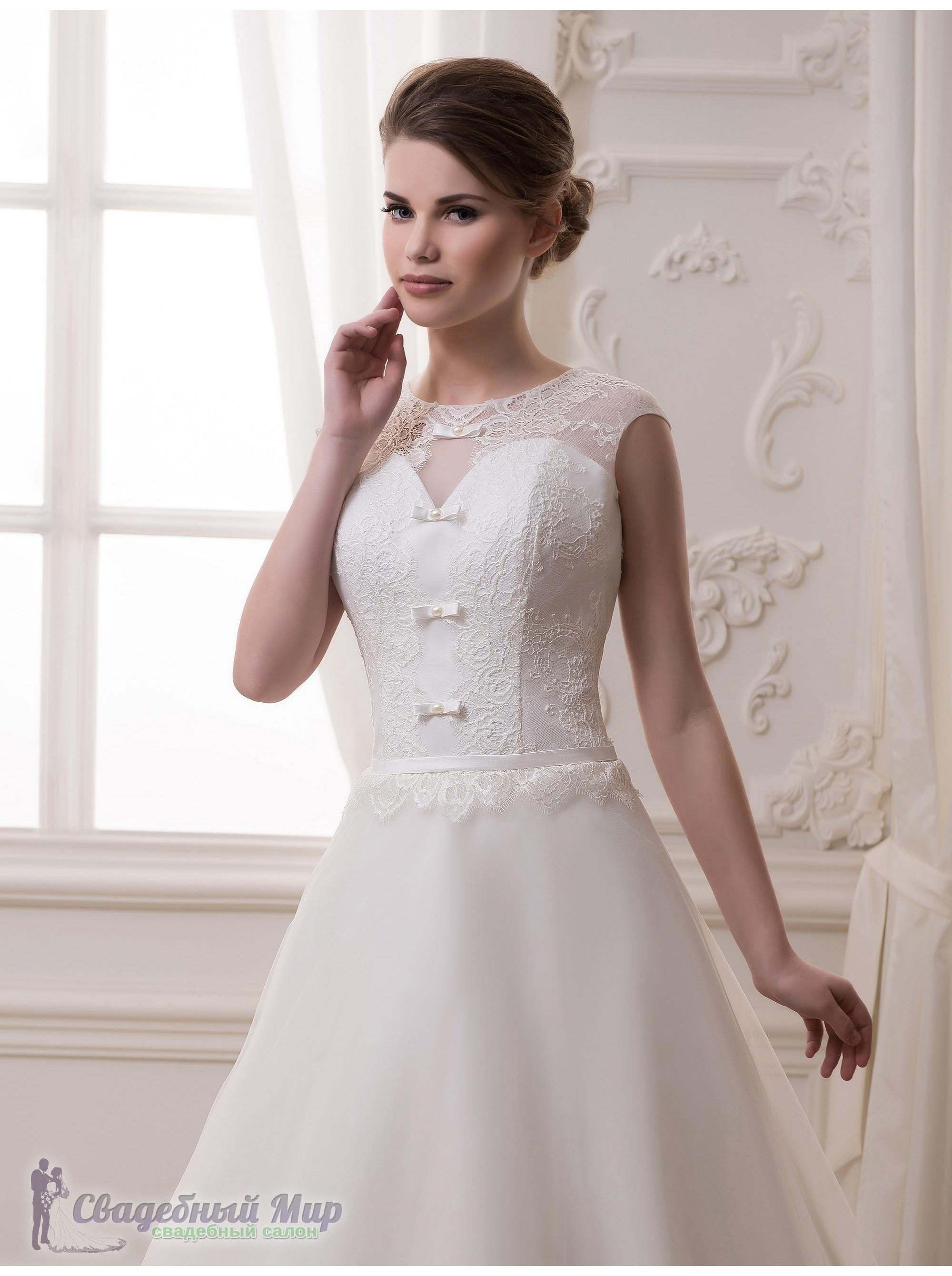 Свадебное платье 15-025