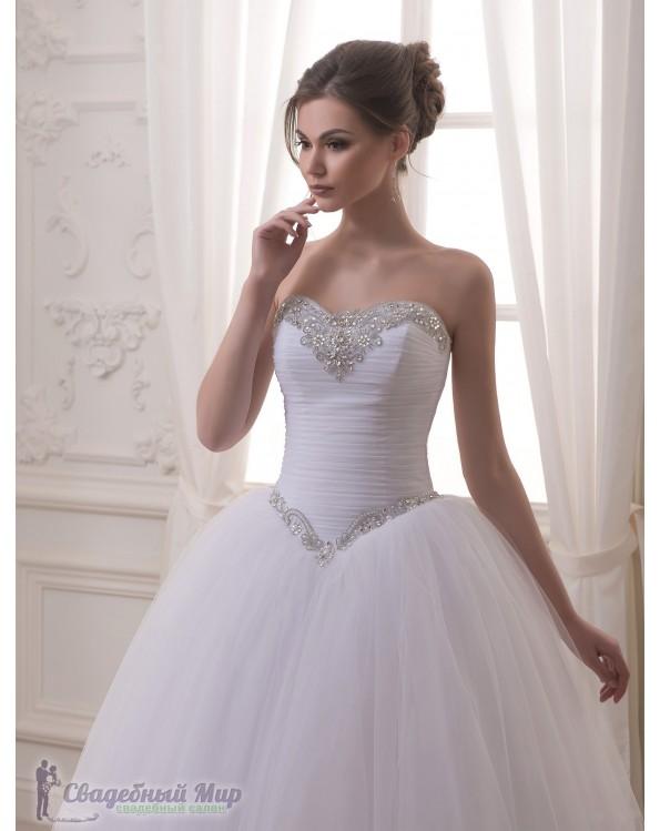 Свадебное платье 15-026