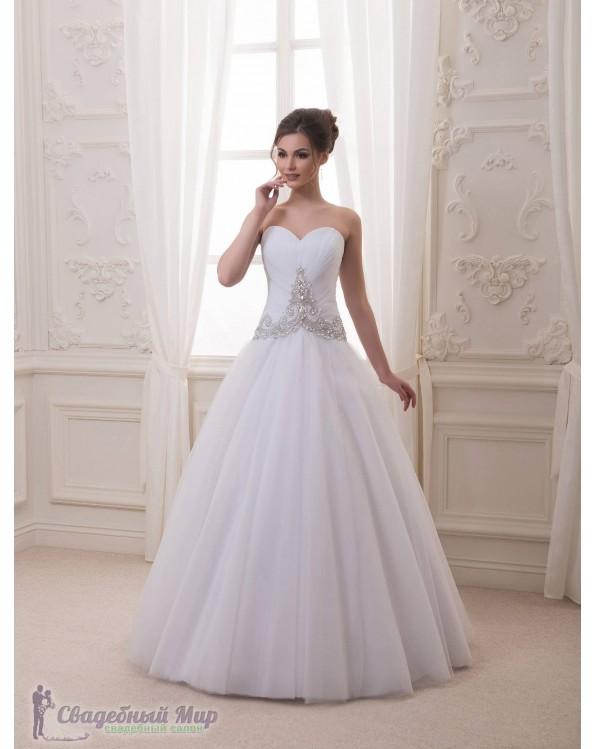Свадебное платье 15-028