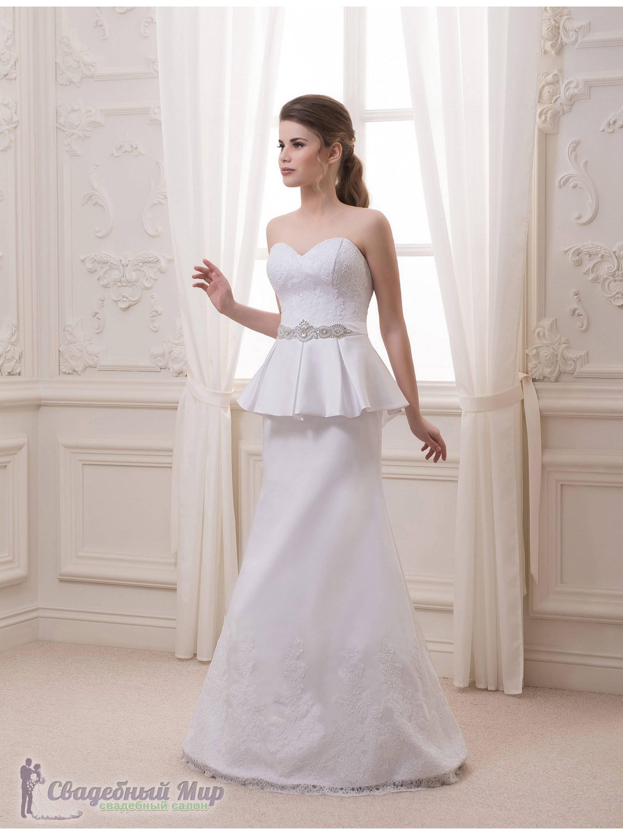 Свадебное платье 15-029