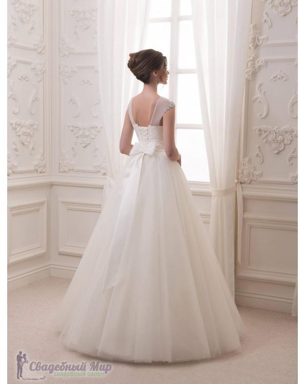 Свадебное платье 15-031