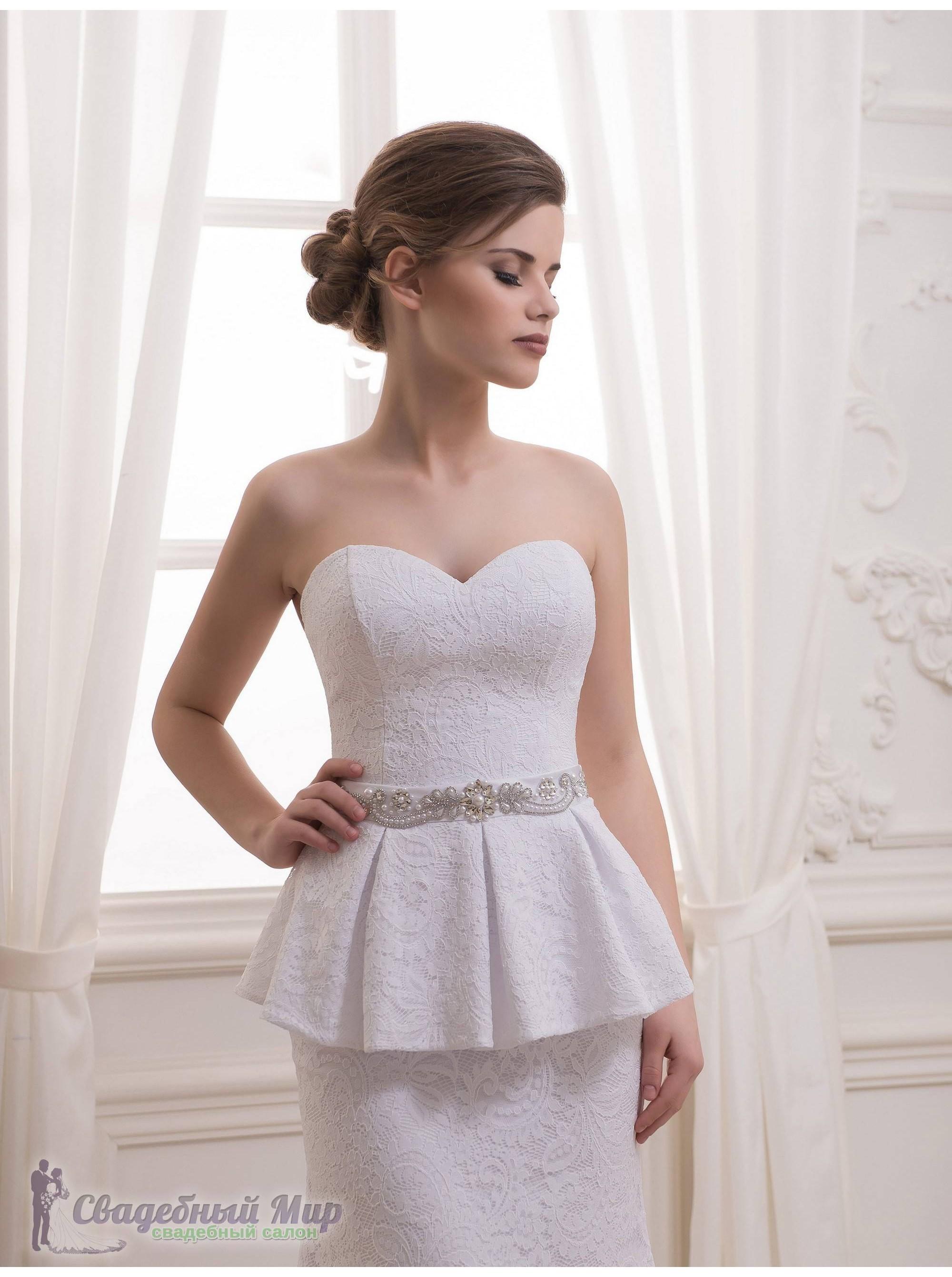 Свадебное платье 15-032