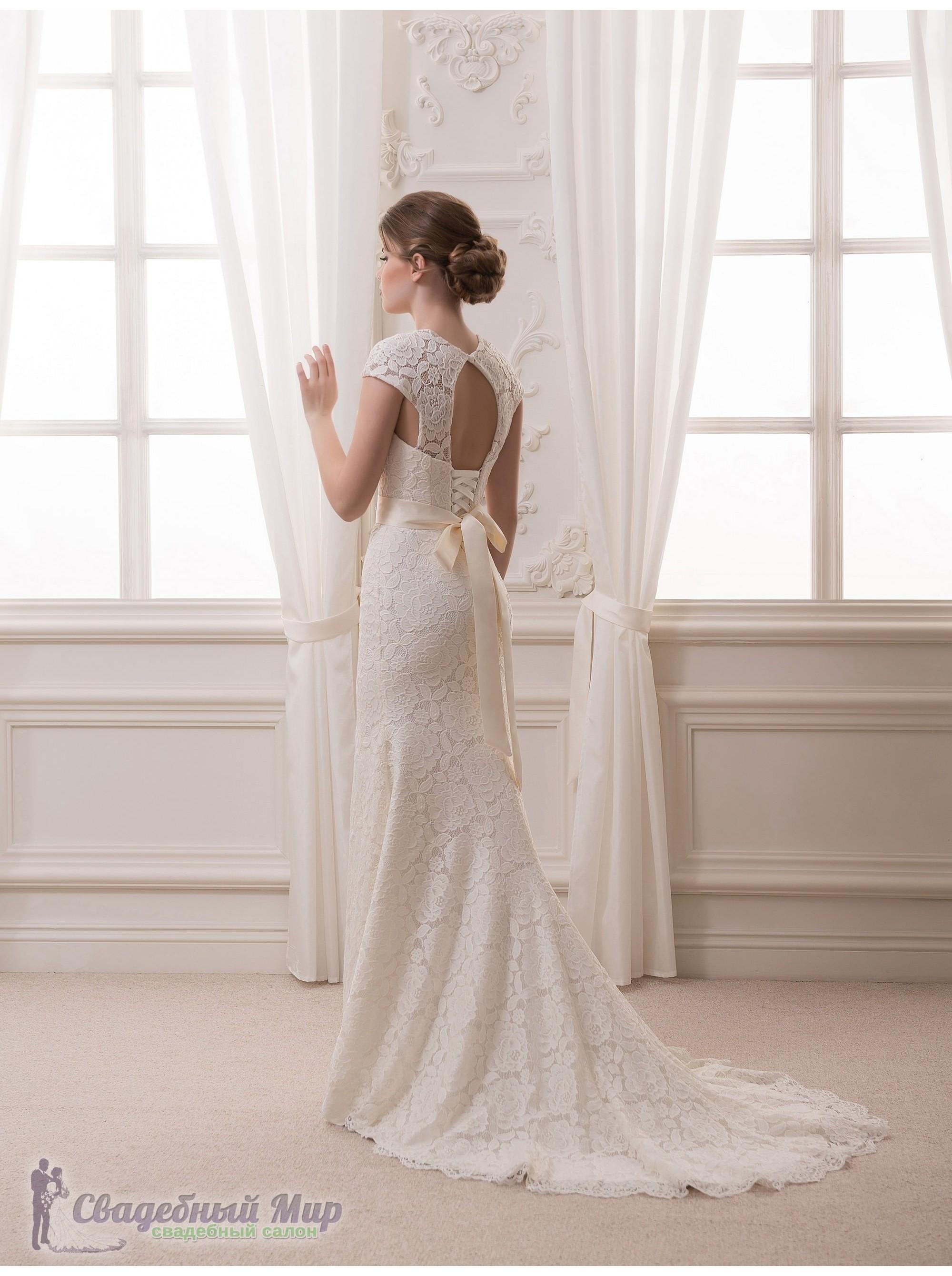 Свадебное платье 15-033