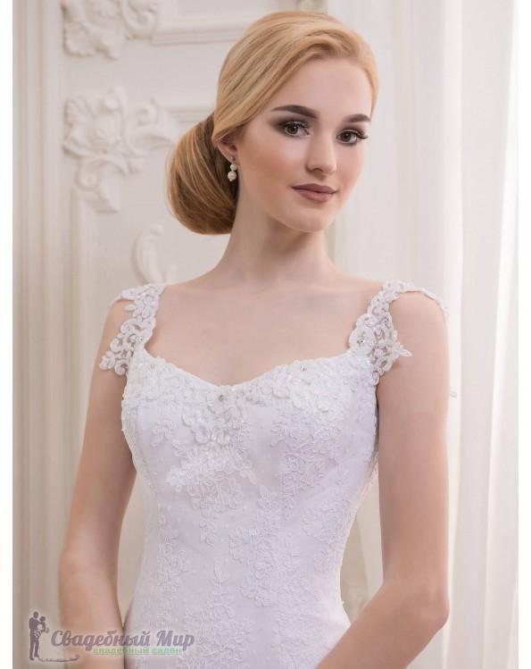 Свадебное платье 15-034