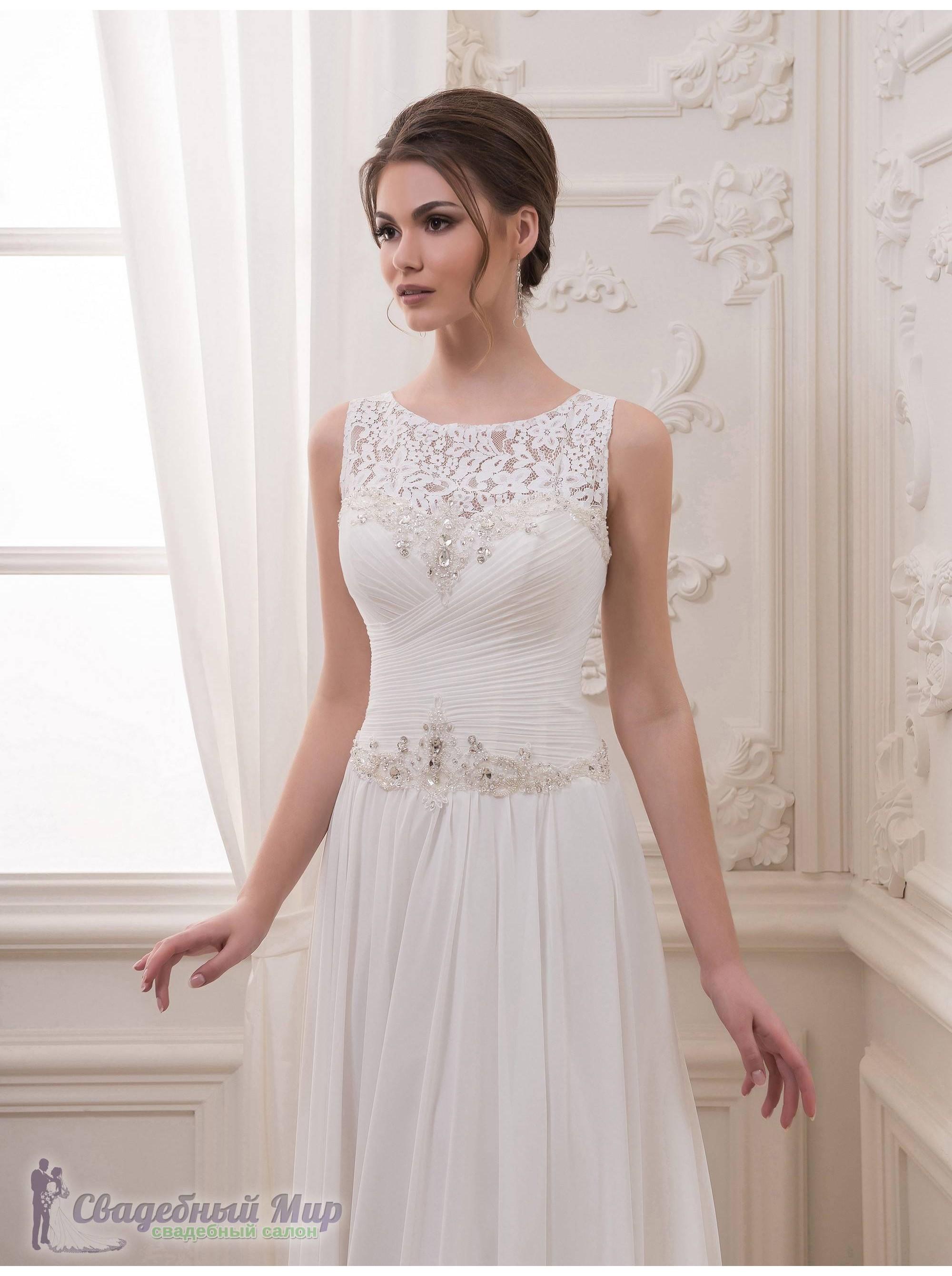 Свадебное платье 15-036