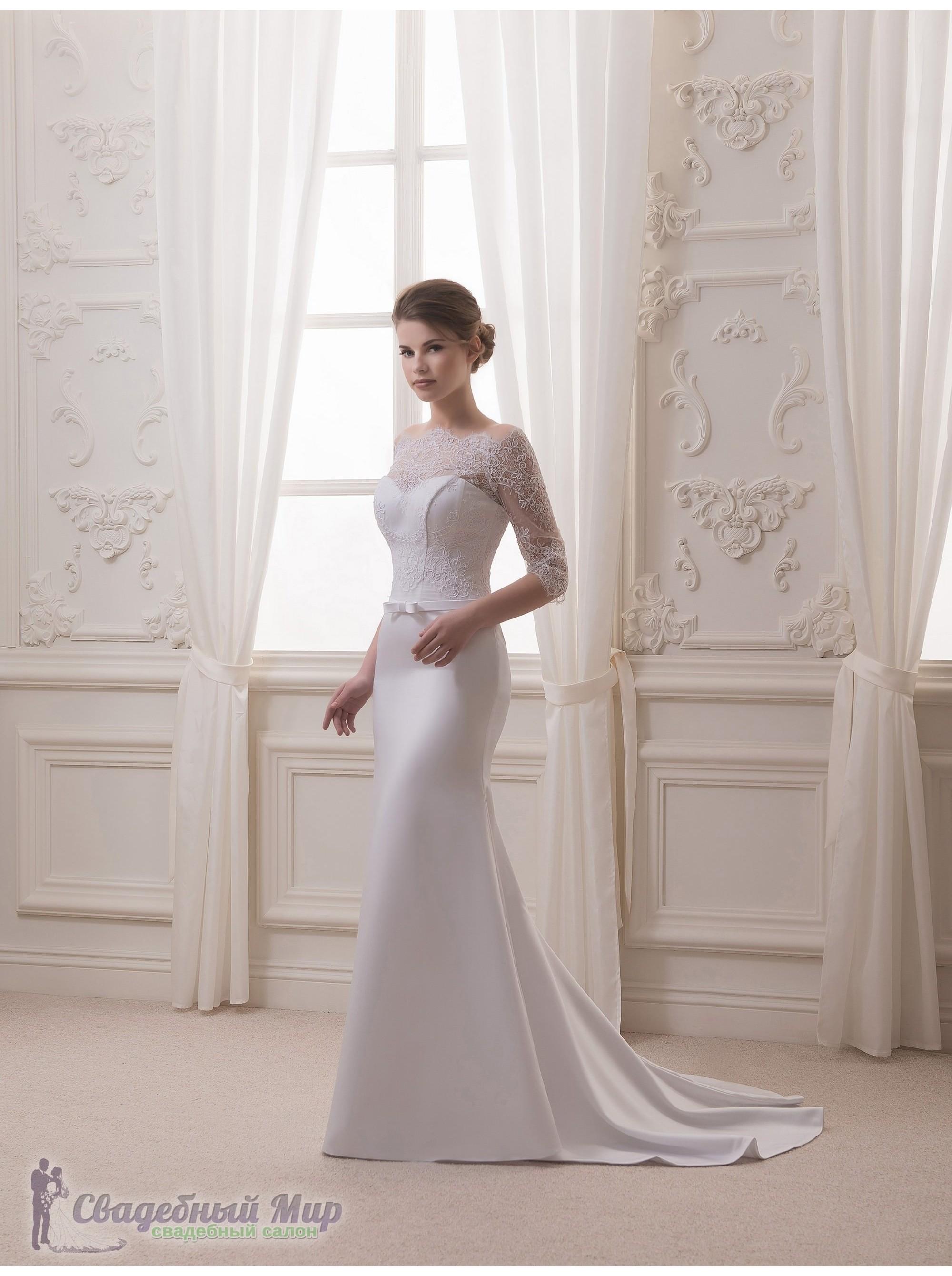 Свадебное платье 15-038