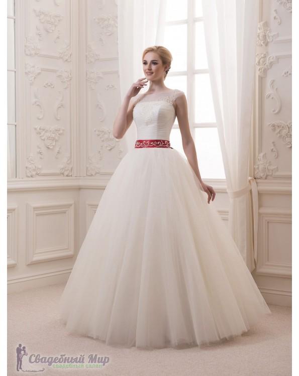 Свадебное платье 15-039
