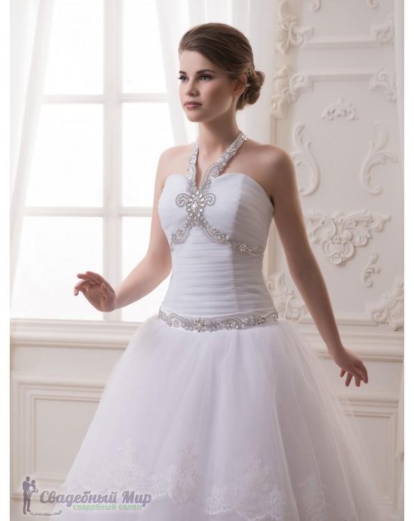 Свадебное платье 15-040