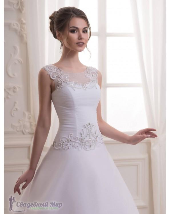 Свадебное платье 15-041