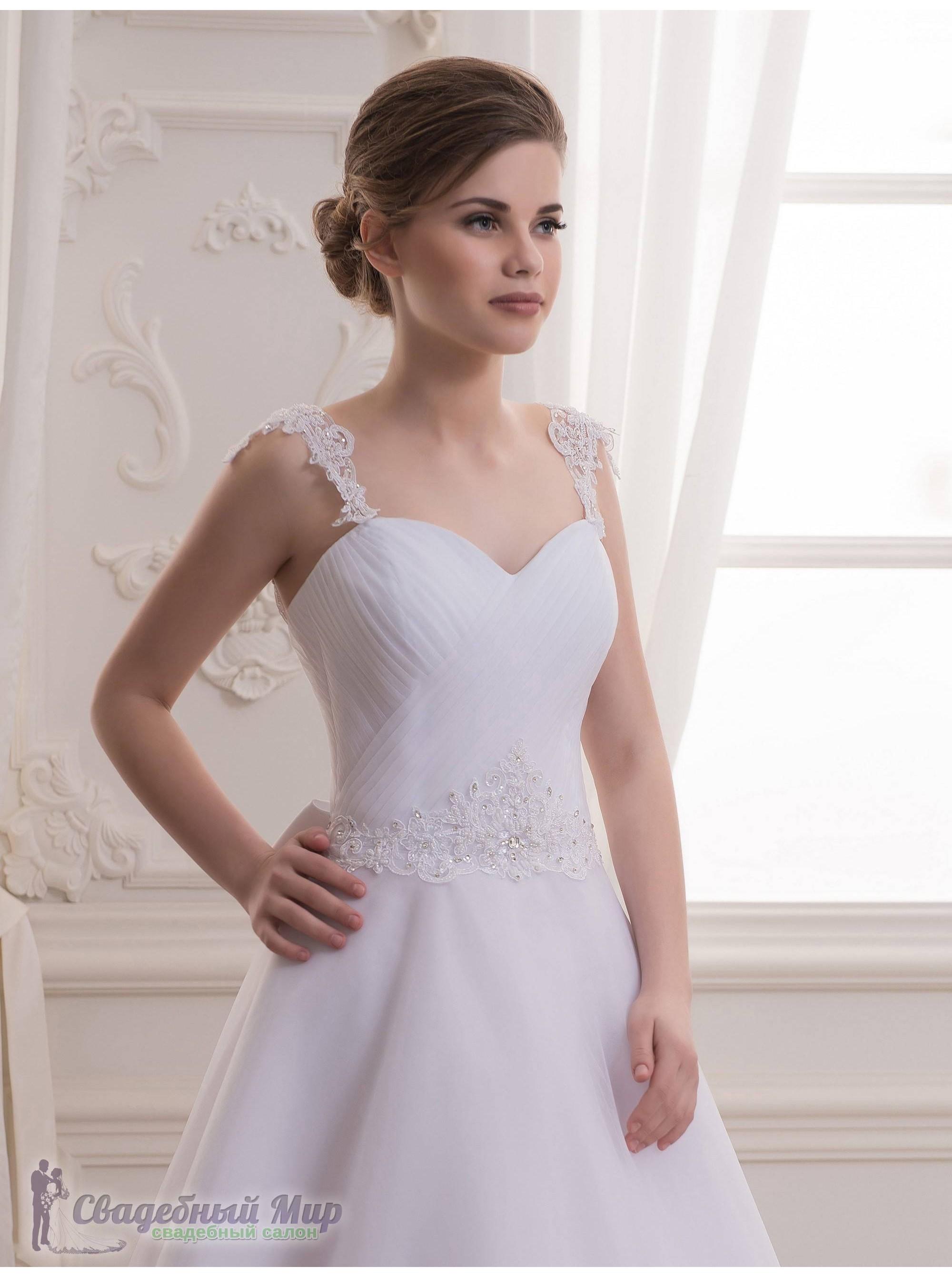 Свадебное платье 15-042