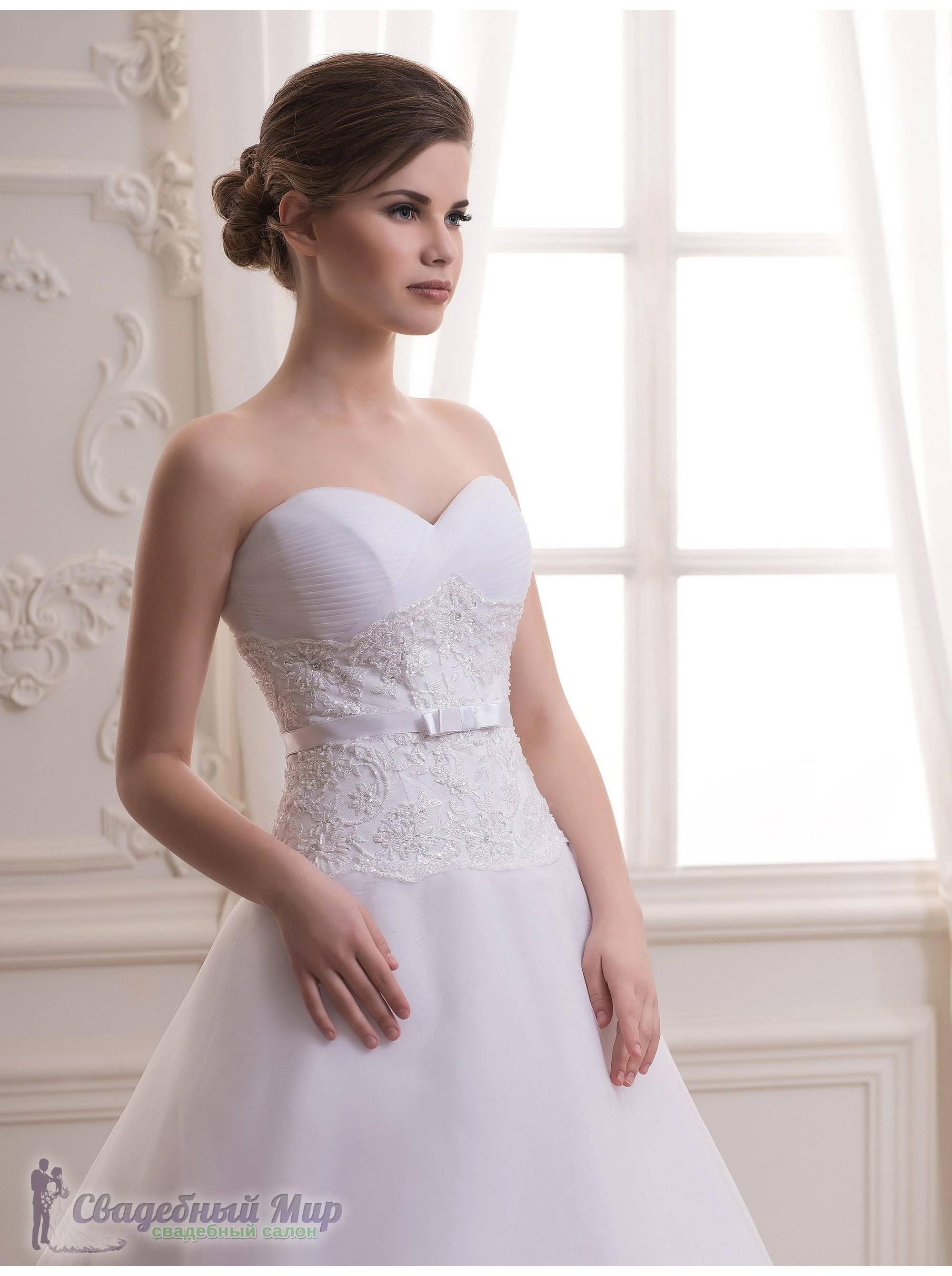 Свадебное платье 15-043