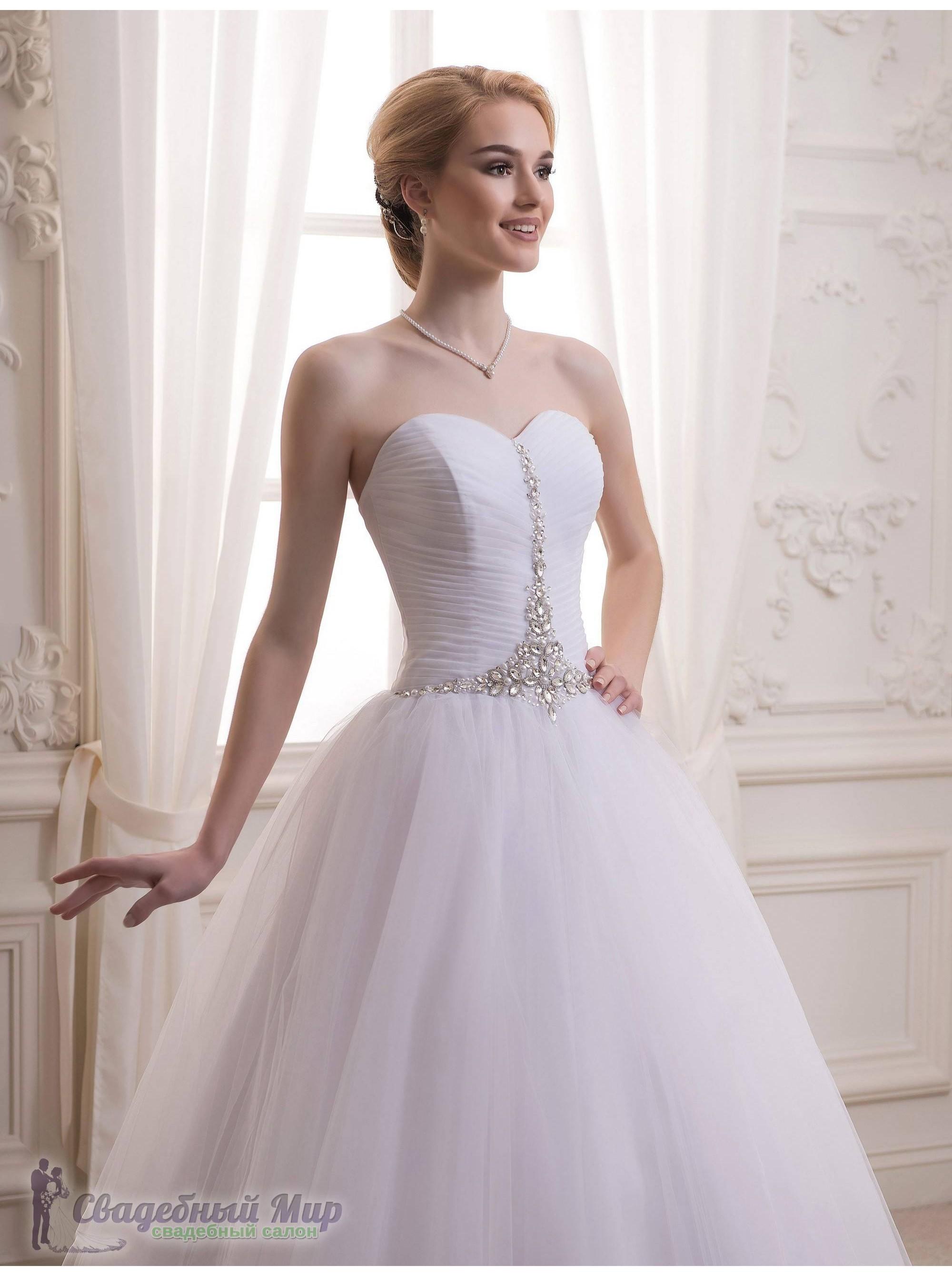 Свадебное платье 15-044