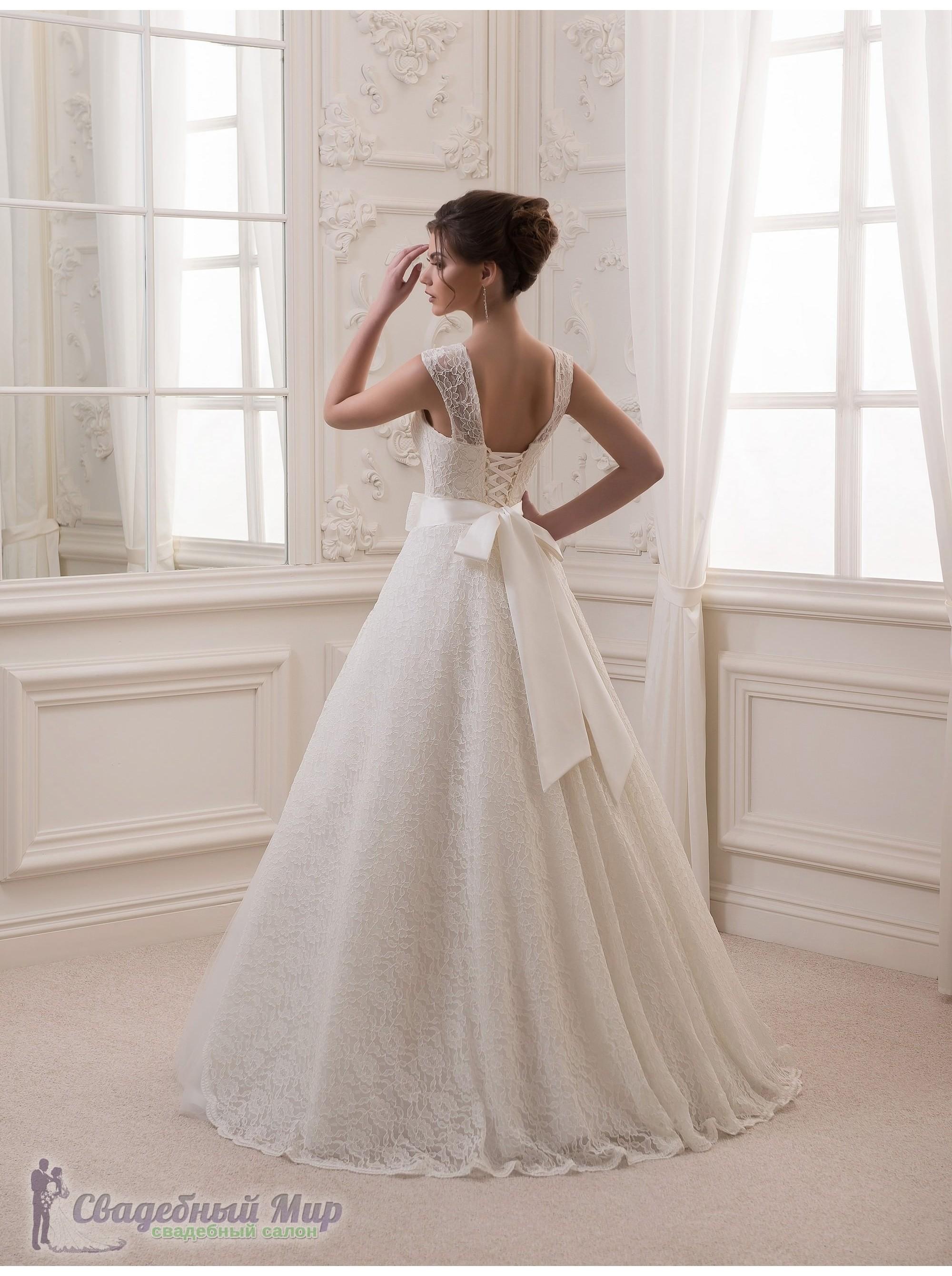 Свадебное платье 15-046