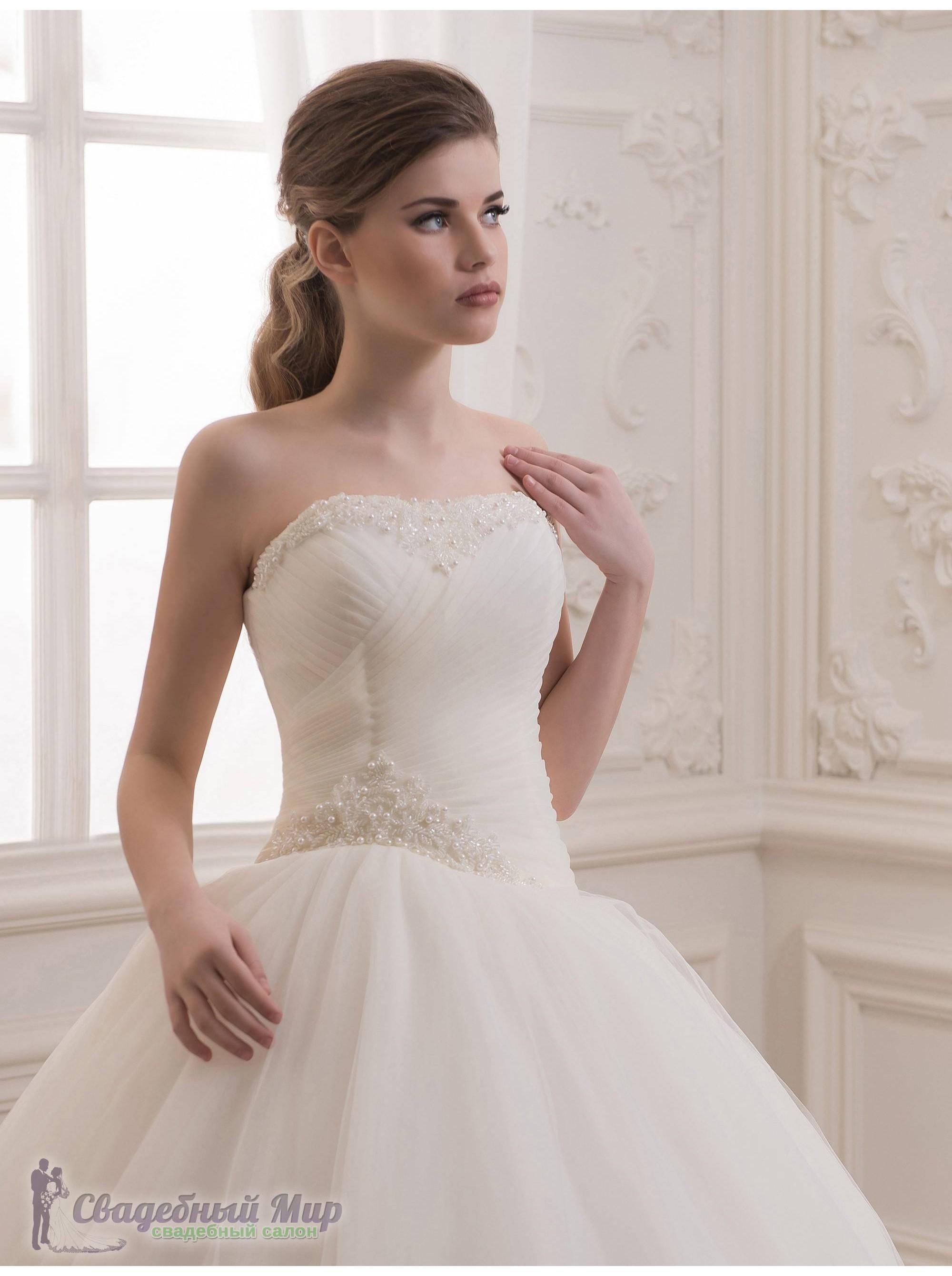 Свадебное платье 15-047