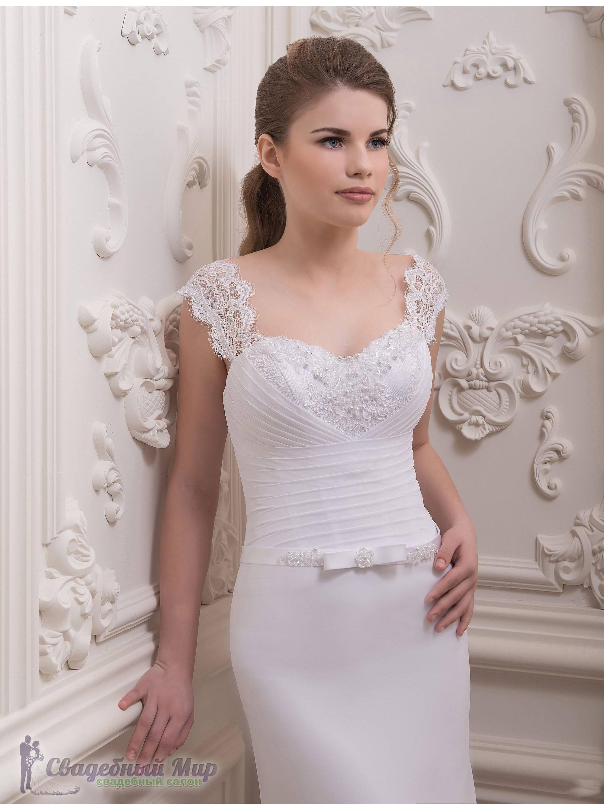 Свадебное платье 15-050