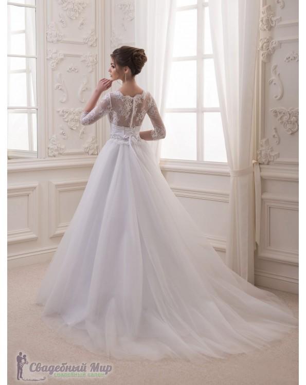 Свадебное платье 15-052