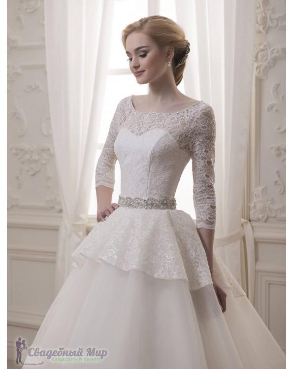Свадебное платье 15-054