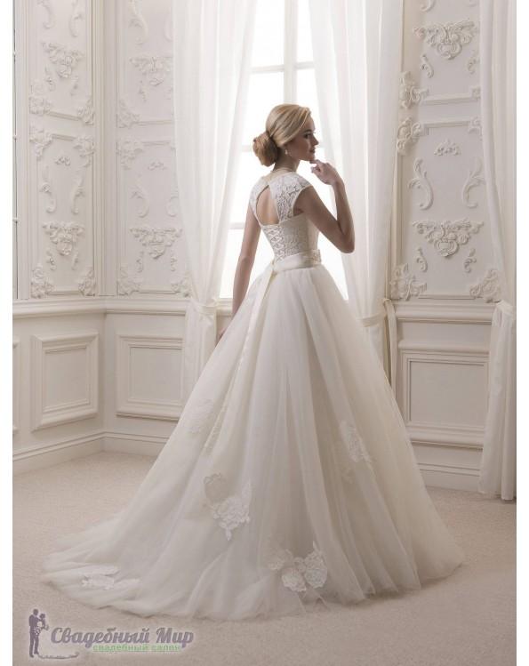 Свадебное платье 15-057