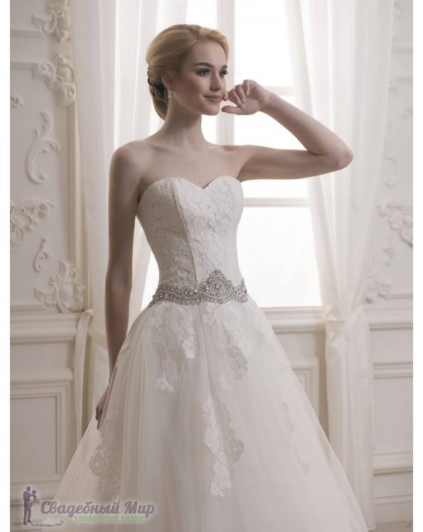 Свадебное платье 15-058