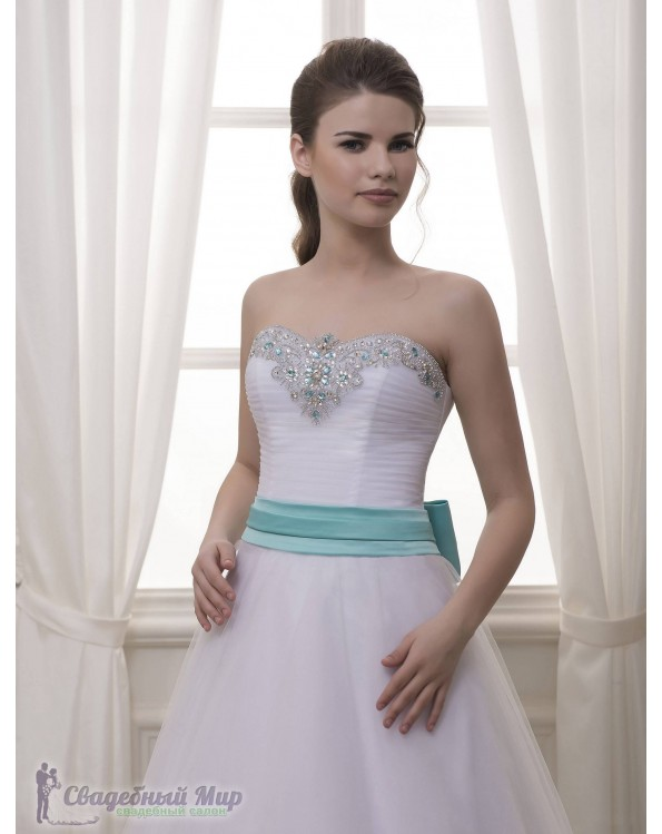 Свадебное платье 15-060