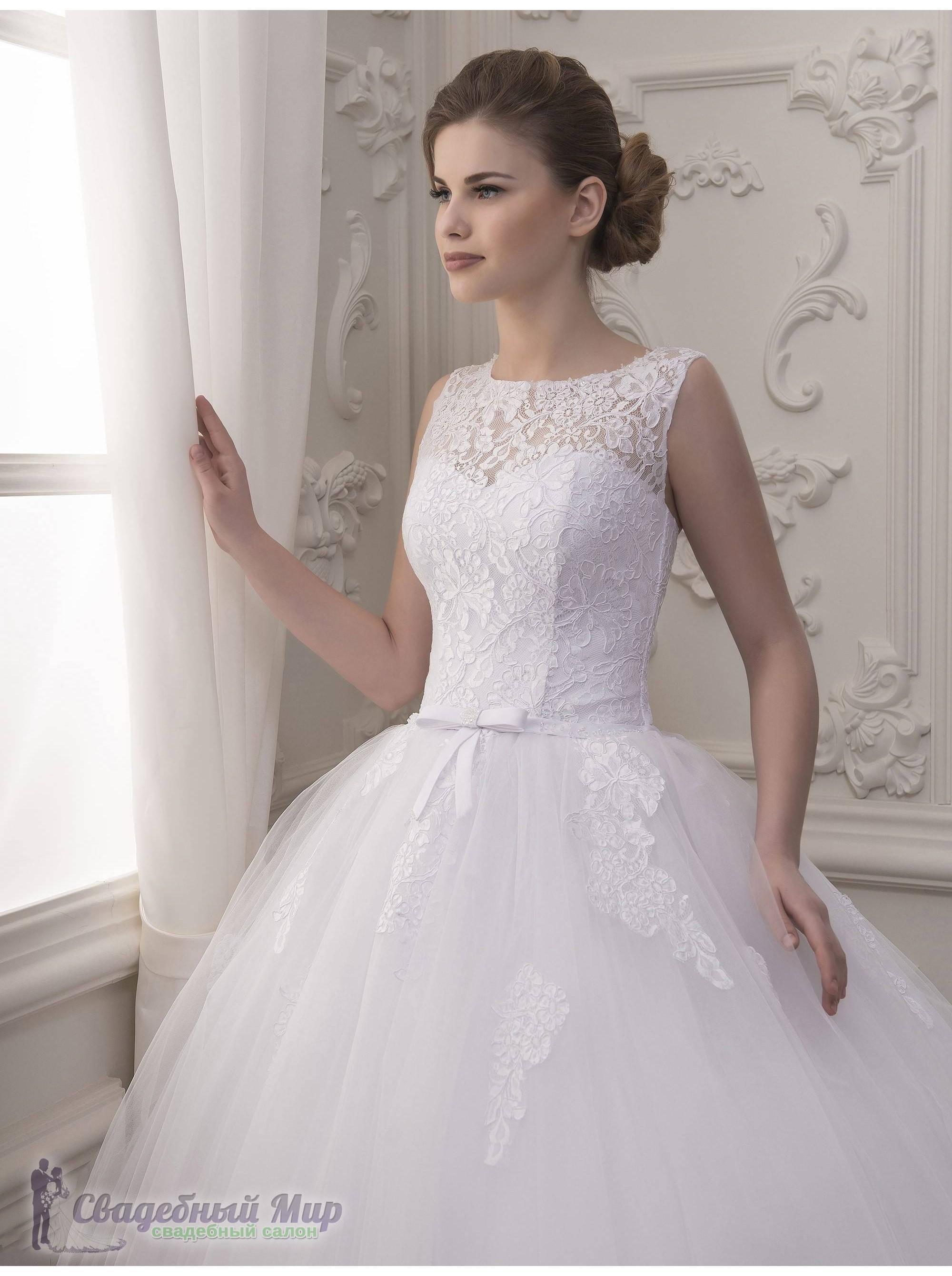 Свадебное платье 15-061