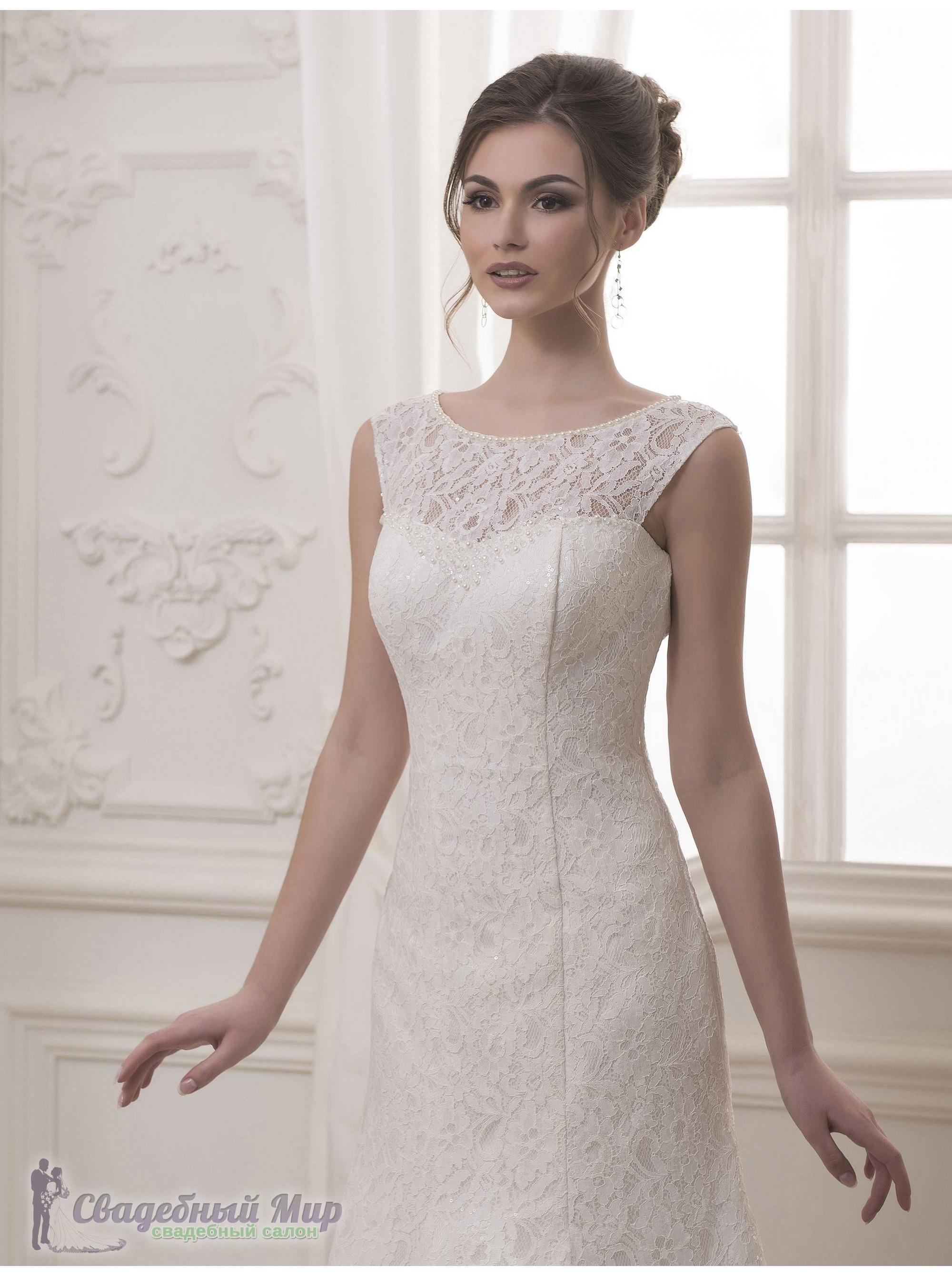 Свадебное платье 15-062