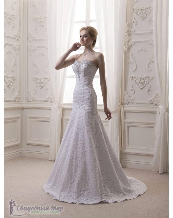 Свадебное платье 15-067