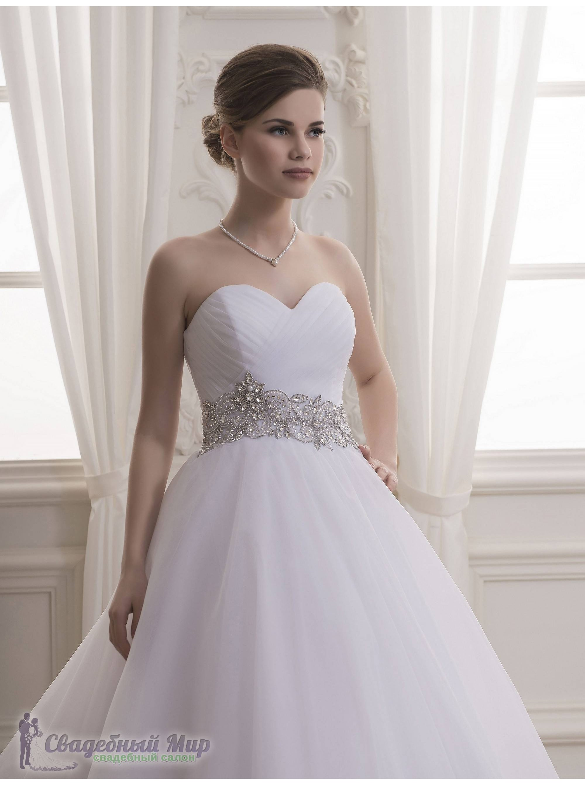 Свадебное платье 15-068