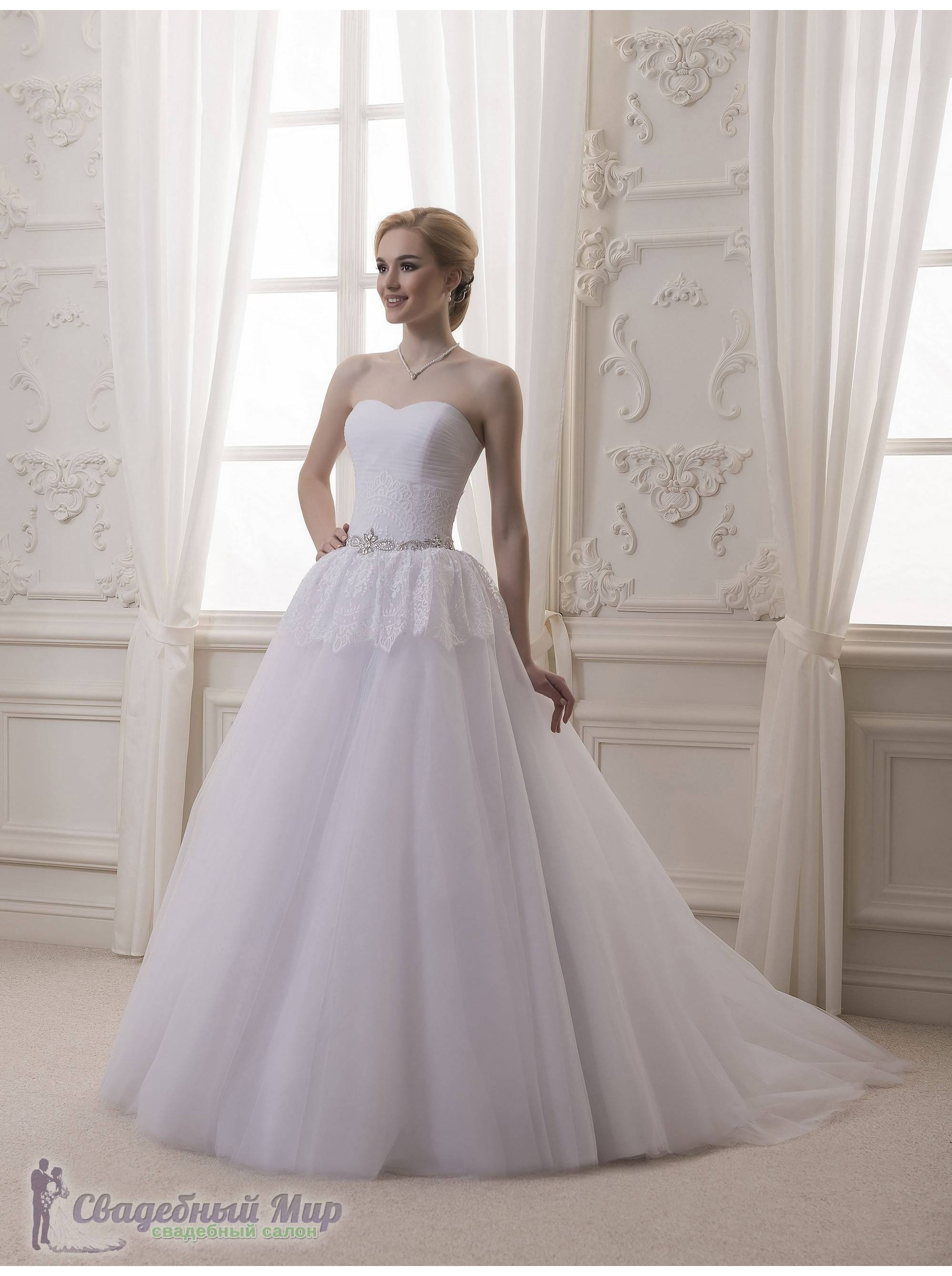 Свадебное платье 15-070