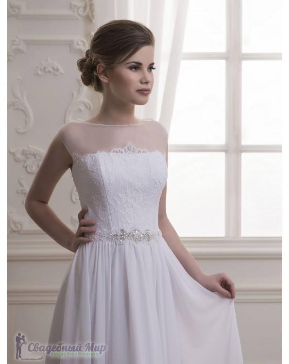 Свадебное платье 15-071