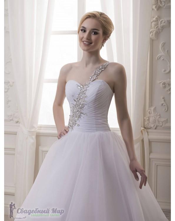 Свадебное платье 15-072