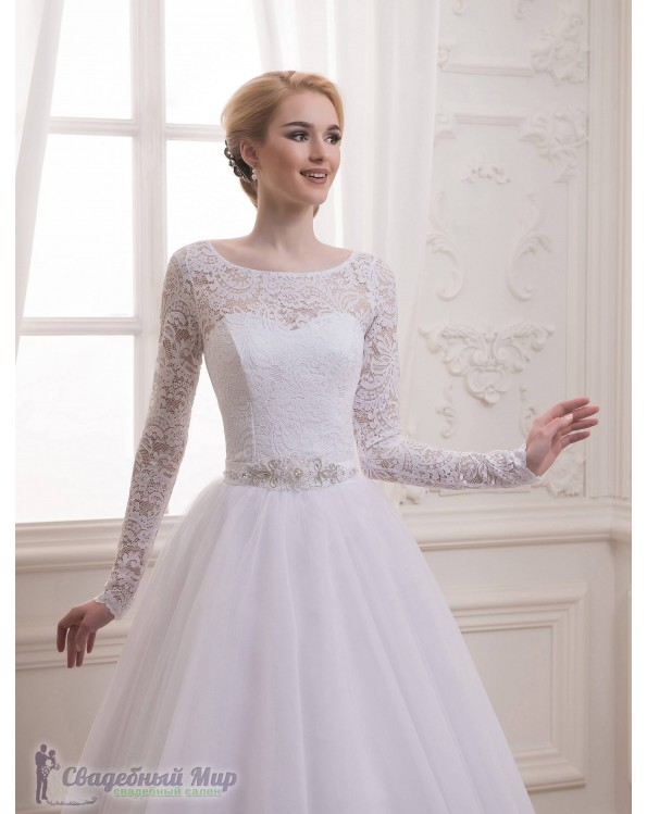Свадебное платье 15-011