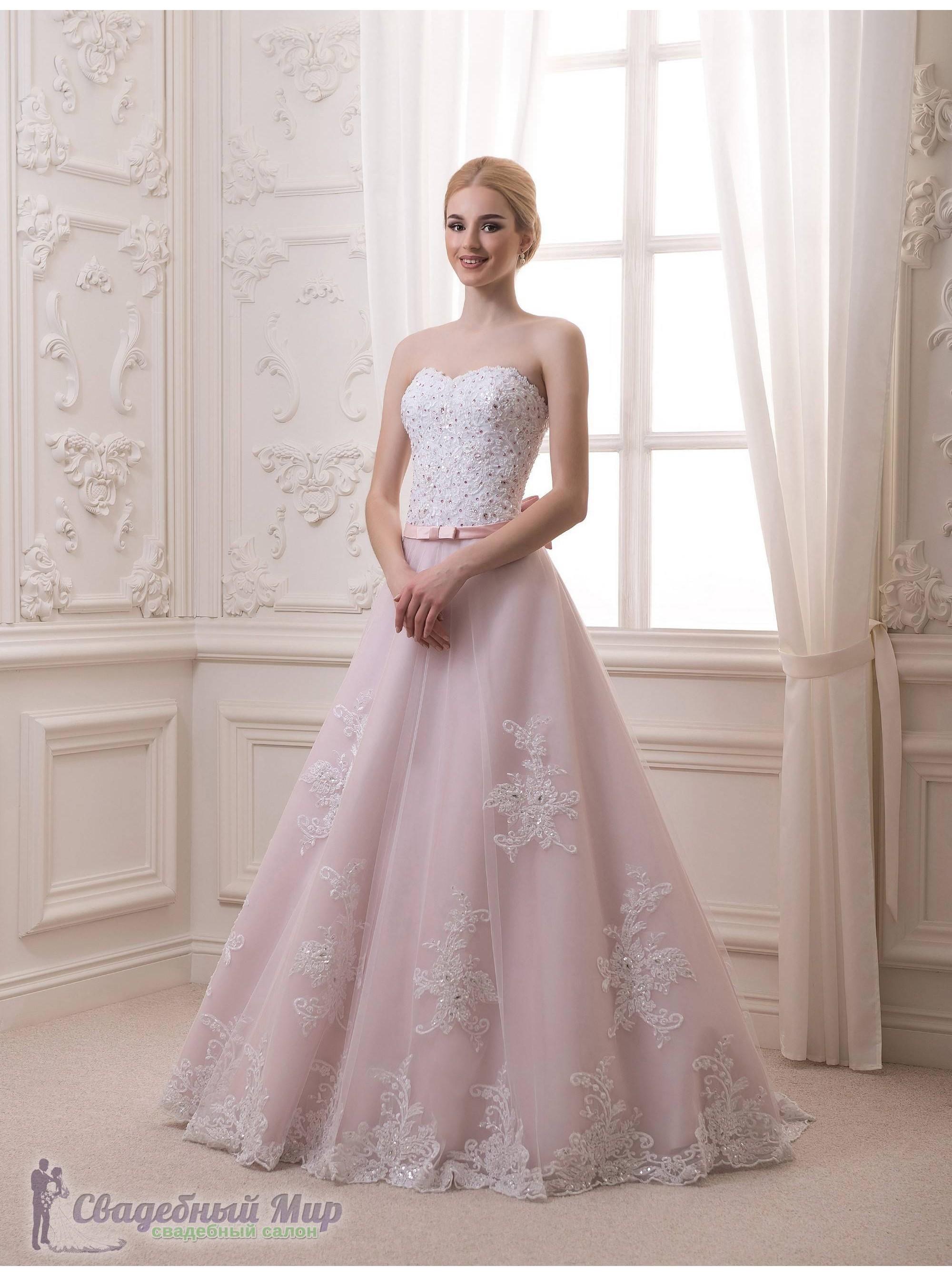 Свадебное платье 15-013