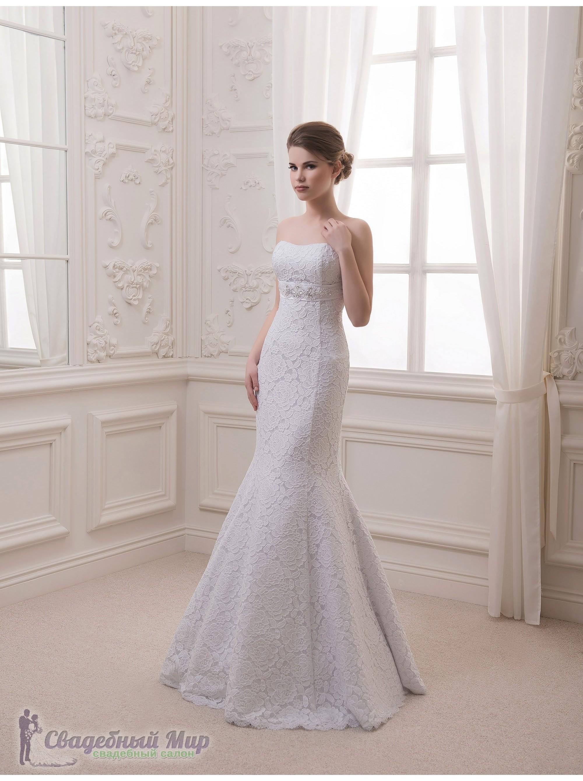Свадебное платье 15-014
