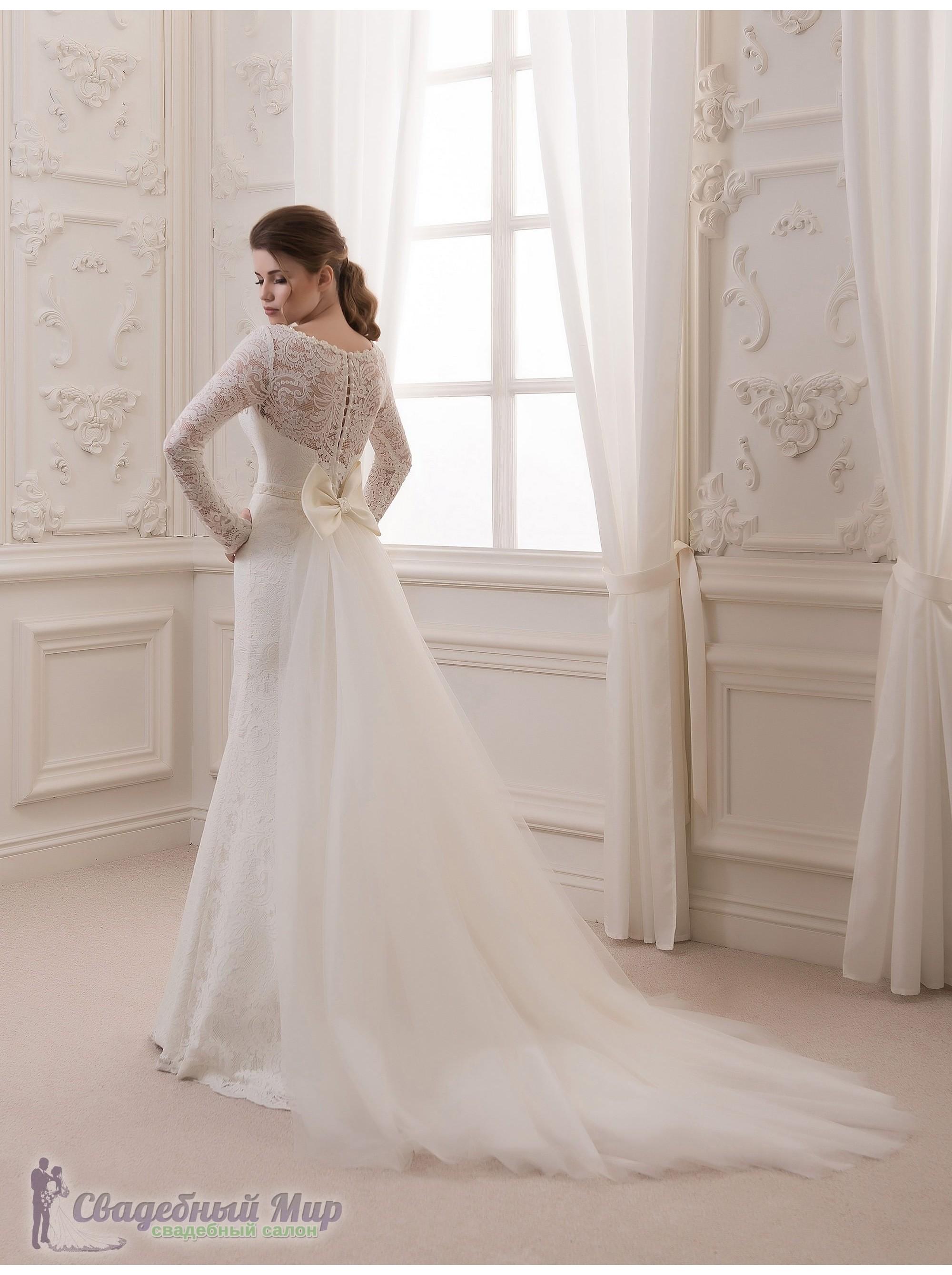 Свадебное платье 15-016